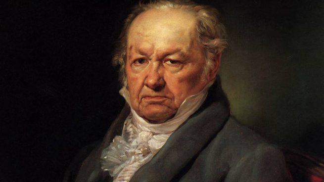Francisco De Goya Biografia Breve Pinturas Y Epoca Oscura