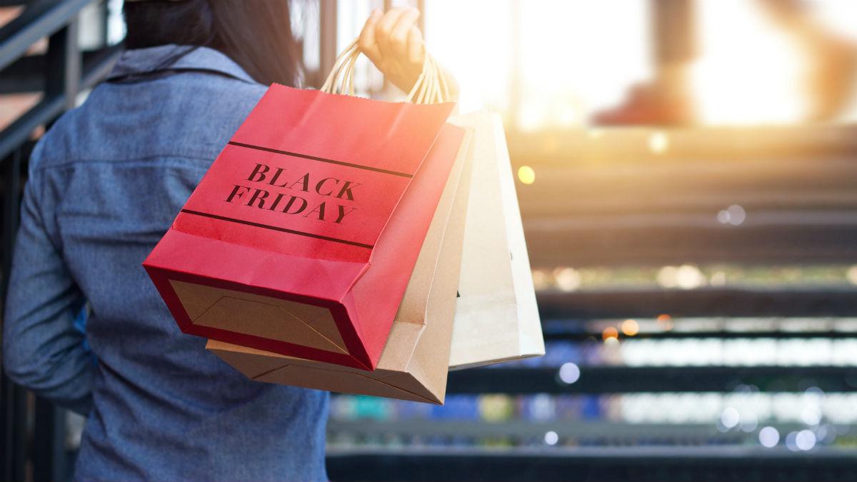 Black Friday (Foto:iStock)