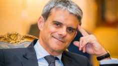 Jaime Malet, presidente de la Cámara de Comercio de Estados Unidos en España. (Foto: Amcham)