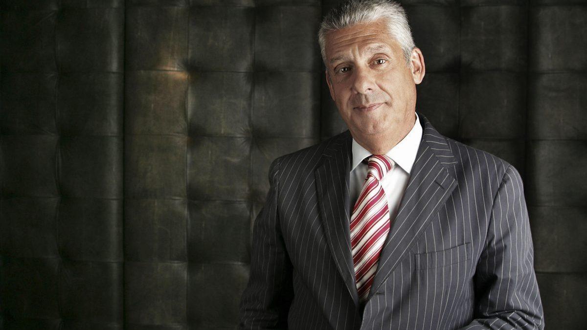 Jordi Clos, presidente de Gremio de Hoteles de Barcelona (Foto. Gremio de Hoteles)