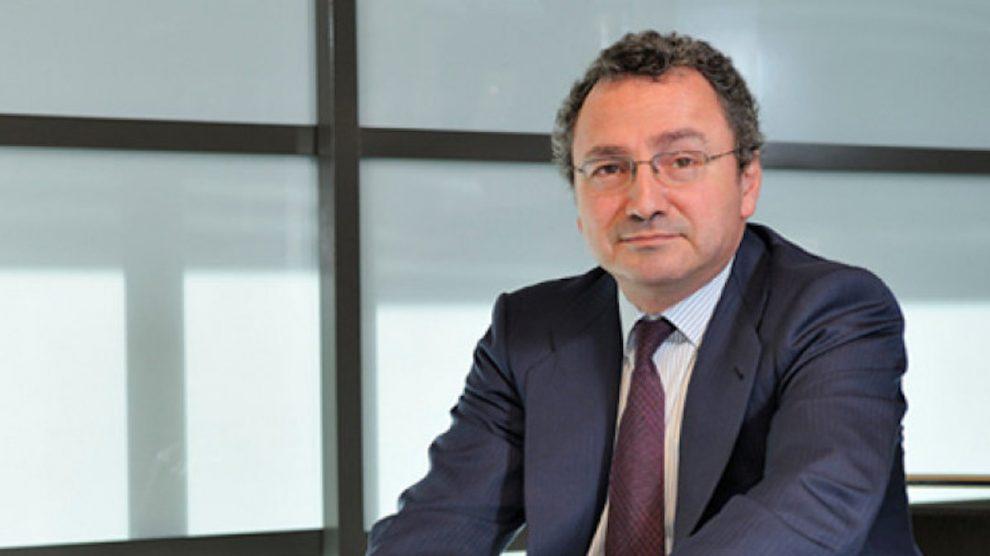 El nuevo presidente de Prisa, Manuel Polanco.