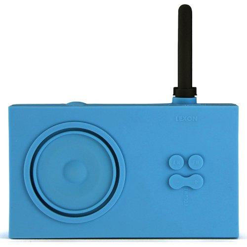 Altavoces y radios para la ducha
