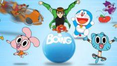 Boing es uno de los canales de Mediaset expedientados por emitir más publicidad que la permitida por la ley.