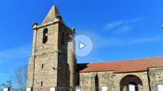 Parroquia de Mengabril en Badajoz