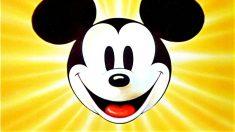 Mickey Mouse es de los primeros personajes del mundo animado audiovisual.
