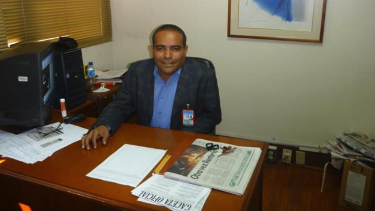 Adrian Guacarán