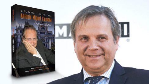 Biografía autorizada de Antonio Miguel Carmona.