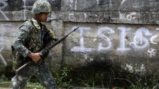 Amnistía Internacional denuncia la muerte de decenas de cristianos en el marco de la 'batalla de Marawi' entre mayo y octubre de este año.
