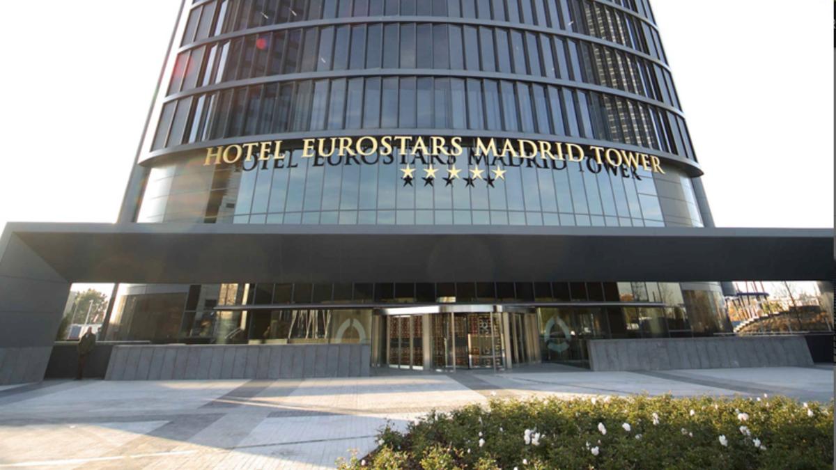 hotusa la mayor cadena hotelera de catalu a traslada su