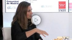 Marta Blanco, Directora General de la Comunidad  de Madrid.