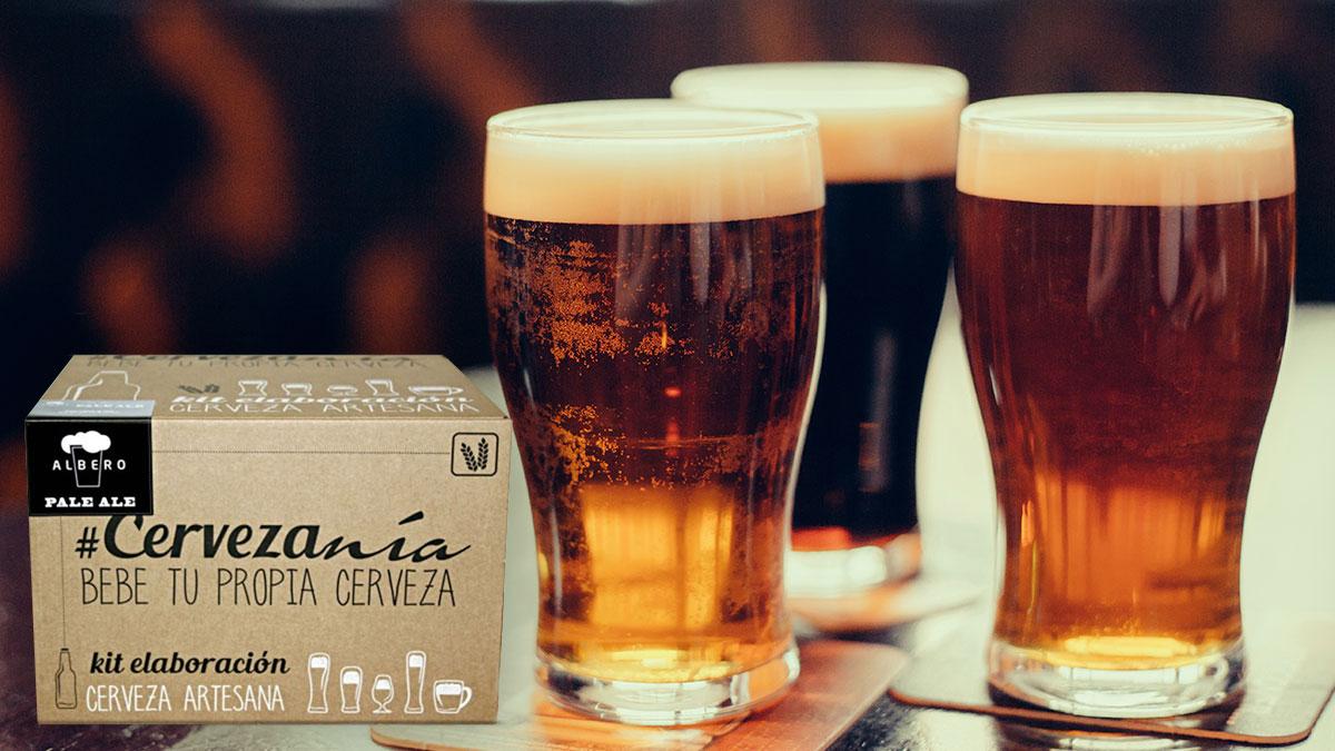 Cervezanía, la pyme que ansía la llegada del Black Friday