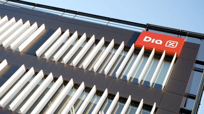 Sede de la cadena de supermercados Día (Foto: Día).