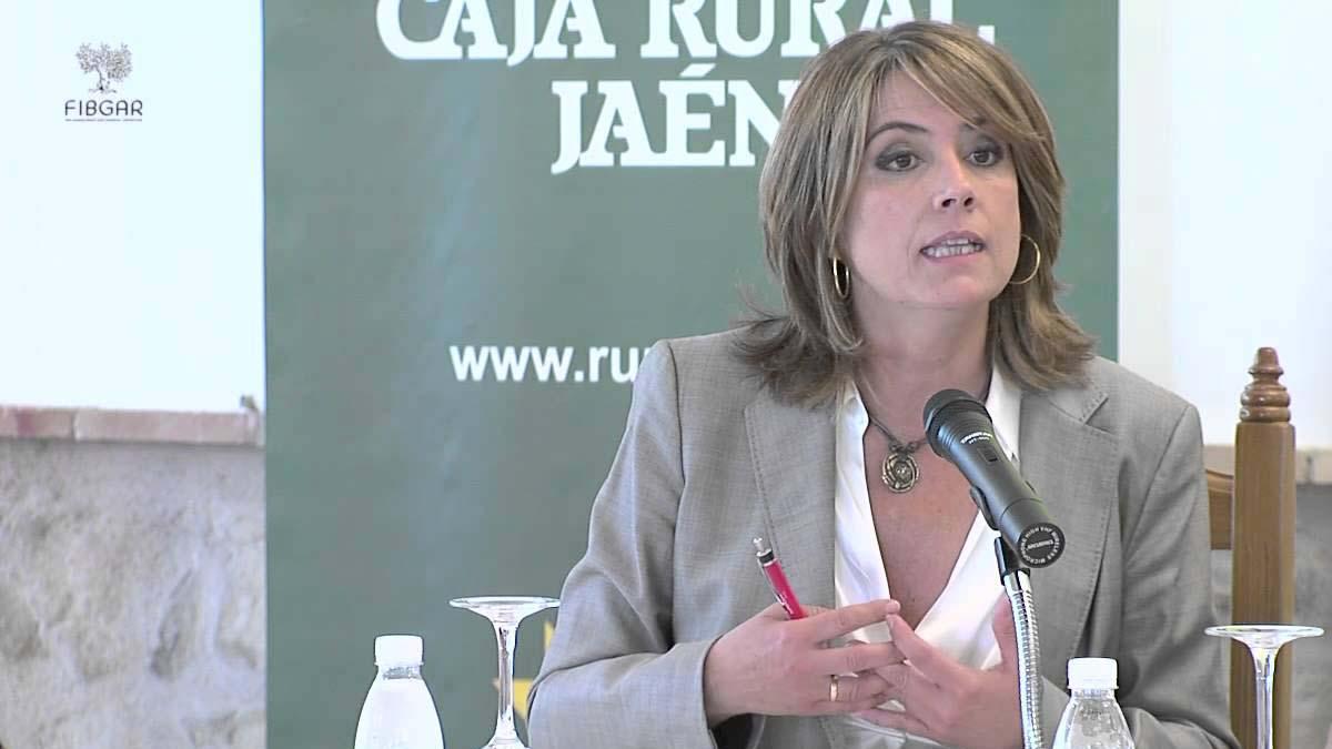 La fiscal de la Audiencia Nacional, Dolores García.