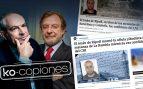 'El País' fusila sin citar la exclusiva de OKDIARIO: el imán de Ripoll fue confidente del CNI