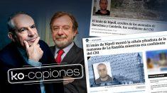 'El País' fusila una exclusiva de OKDIARIO