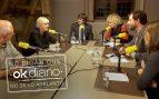 La Fiscalía belga pide entregar a Puigdemont por rebelión y malversación, como adelantó OKDIARIO