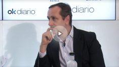 Carlos Cuesta, Adjunto al director de Okdiario