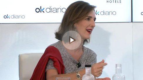 Paloma García Pelayo, Directora de Look de Okdiario.