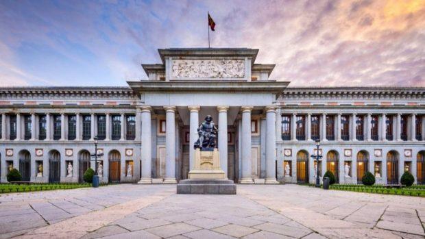 El Prado compra un cuadro de 25.319€ a la casa de subastas de los González investigada por blanqueo