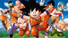 Dragon Ball es un manga escrito e ilustrado por Akira Toriyama.