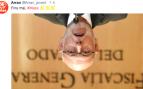 """Las reacciones más miserables a la muerte del fiscal Maza: """"Deseo que reviente"""""""