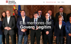 Govern legítim