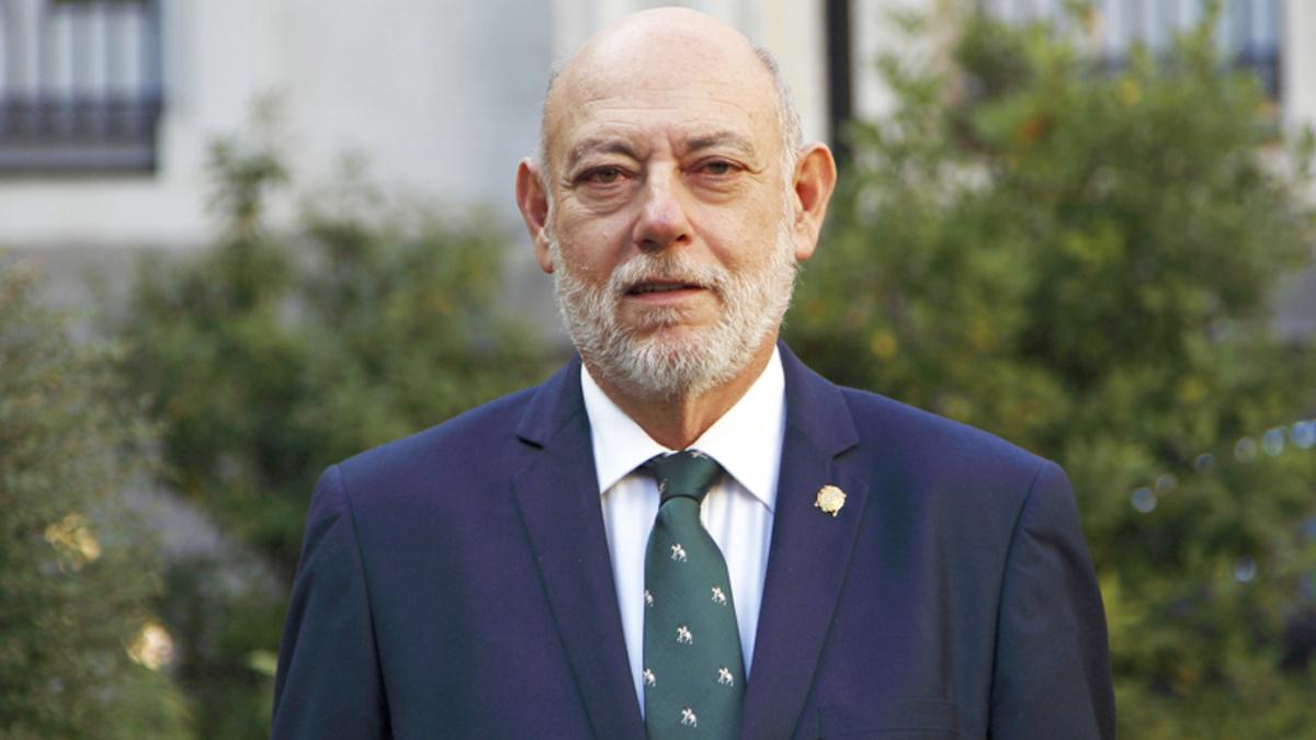 José Manuel Maza.