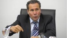 El fiscal Alberto Nisman (Foto: AFP)