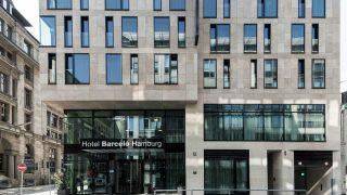 Hotel Barceló en Hamburgo (Foto: Barceló)