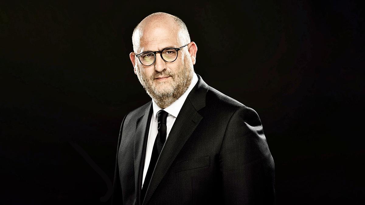 Eduard Pujol, portavoz de JxCat en el Partlament. (Foto: Rac1)