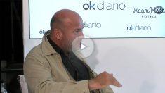 Eduardo Valcarcel en el OkRecord.