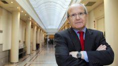 José Montilla, ex presidente de la Generalitat de Cataluña. (Foto: EFE)
