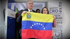 Antonio Ledezma junto a su esposa, Mitzy Capriles en una imagen de archivo (Foto: Francisco Toledo)