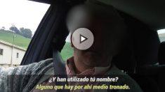 El discapacitado utilizado para pagar las cuotas de 491 militantes del PP de Cantabria.