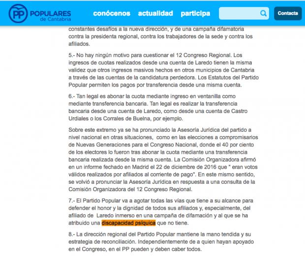 PP Cantabria