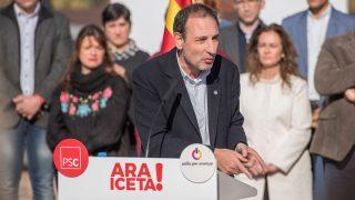 Ramon Espadaler. (Foto: EFE)