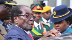 Robert Mugabe. (Foto: Getty)