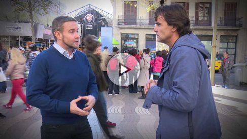 Ciudadano Cake habla con criminólogos y especialistas sobre cómo evitar el próximo atentado yihadista.