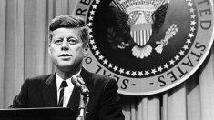 El asesinato de John Fitzgerald Kennedy conmocionó a la sociedad estadounidense.