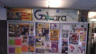 Los pancatalanistas se apropian de la Universidad de Valencia en vísperas de las elecciones sindicales