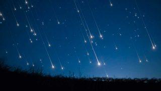 Uno de los espectáculos naturales más impresionantes (Getty Images)
