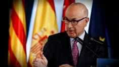 Josep Antoni Duran Lleida, ex líder de Unió Democràtica de Catalunya. (EFE)