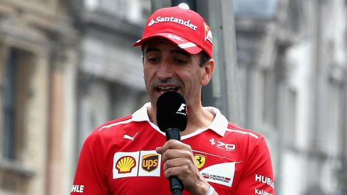 Marc Gené confía en las posibilidades de victoria de Alonso en Le Mans, especialmente en un año donde solamente competirán dos coches oficiales. (Getty)