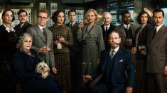 La adaptación de Asesinato en el Orient Express cuenta con un elenco de lujo.