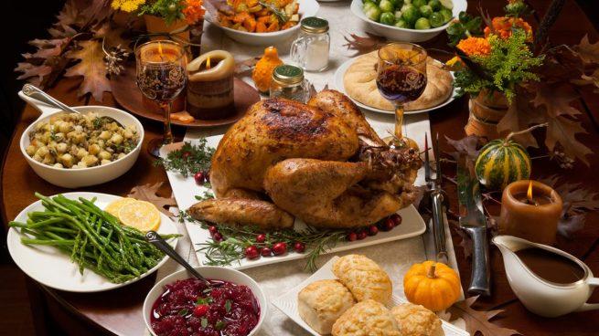Acción de Gracias: 5 curiosidades que te sorprenderán