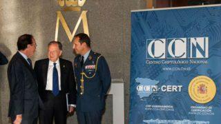 """Un informe del CNI admite ciberataques extranjeros """"especialmente dirigidos"""" a industrias de Defensa"""