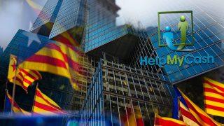 Helpmycash traslada su sede de Barcelona a Madrid