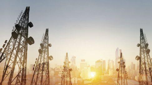 El sector de telecomunicaciones y audiovisual ingresó un 6,6% más en el primer trimestre, según El sector de telecomunicaciones y audiovisual ingresó un 6,6% más en el primer trimestre, según la CNMC (Foto:iStock)