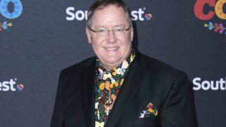 John Lasseter, productor ejecutivo de Pixar y director de las dos primeras entregas de 'Toy Story'. Foto: AFP