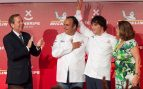 Jordi Cruz y Ángel León logran la tercera estrella Michelin en sus restaurantes